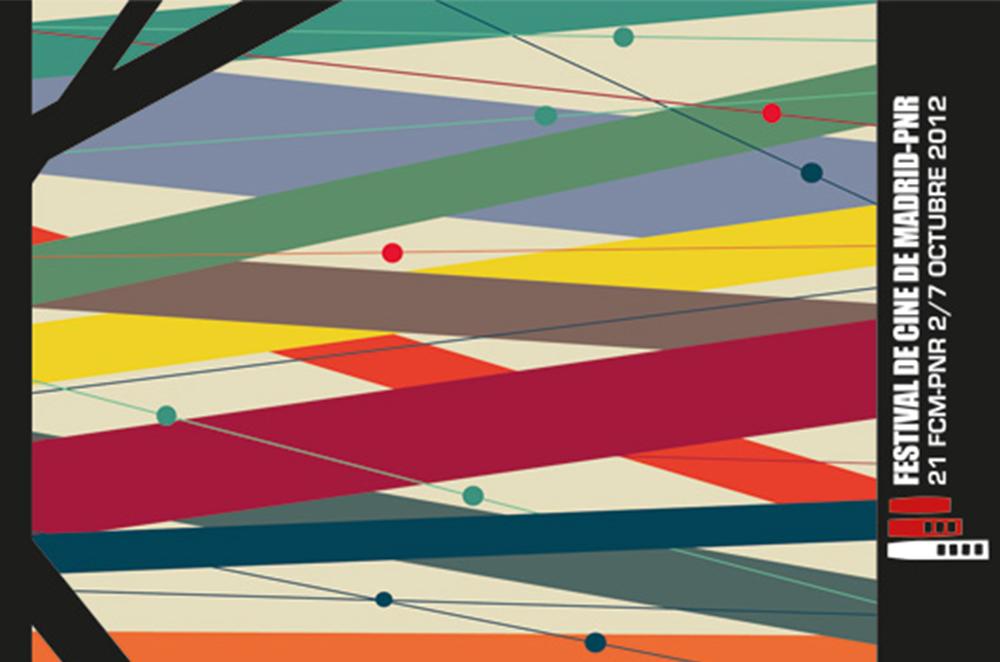 21 Festival de Cine de Madrid-PNR: catálogo 2012
