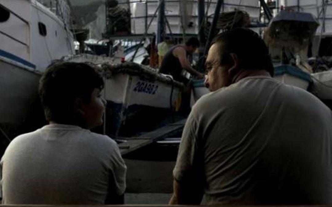 Estreno comercial de «La tempestad calmada» en Cines Zoco Majadahonda, Premio de la Crítica del 25 FCM-PNR