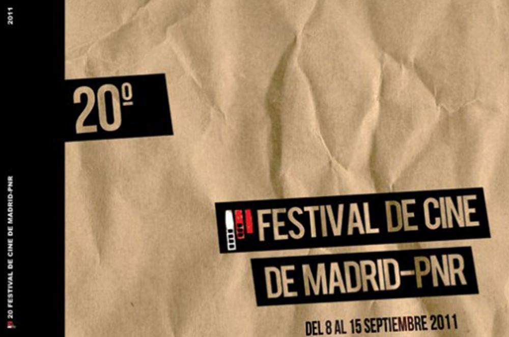 20 Festival de Cine de Madrid-PNR: Catálogo 2011