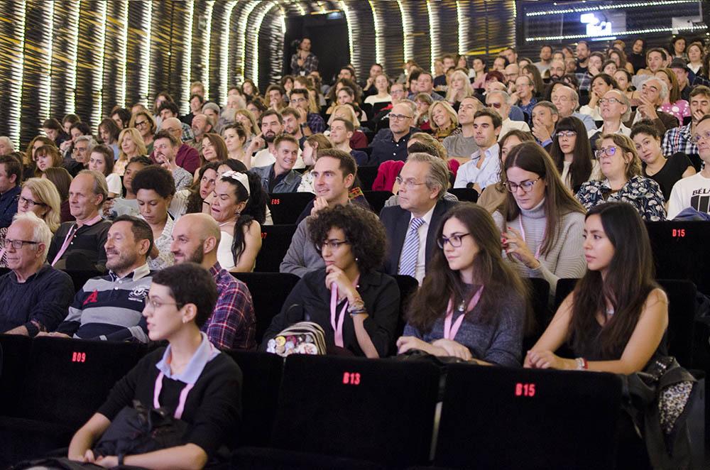 El Festival de Cine de Madrid abre el plazo de inscripción de su 29 edición