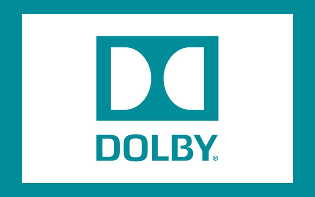 Dolby continúa colaborando con nuestro Premio al Mejor Sonido de Cortometraje Nacional