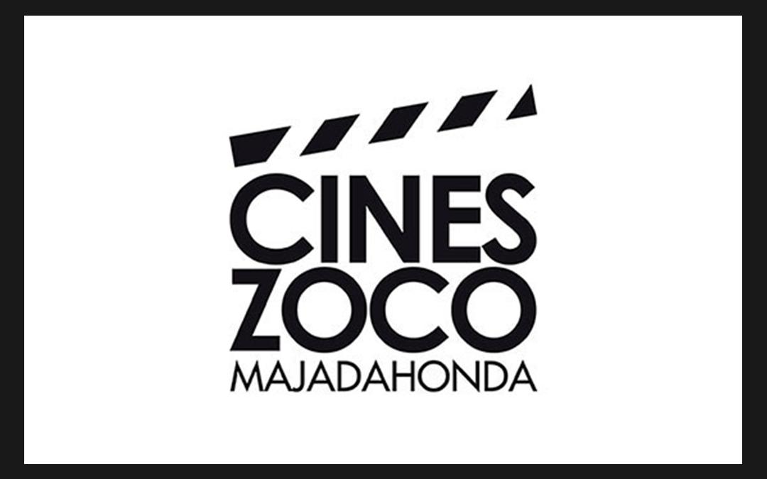 Cines Zoco Majadahonda patrocina el Premio de la Crítica al Mejor Largometraje en el 23 FCM-PNR