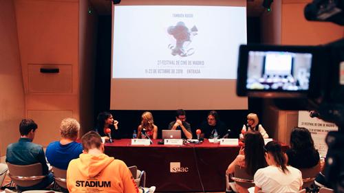 70 obras cinematográficas nacionales a concurso en el 27 Festival de Cine de Madrid