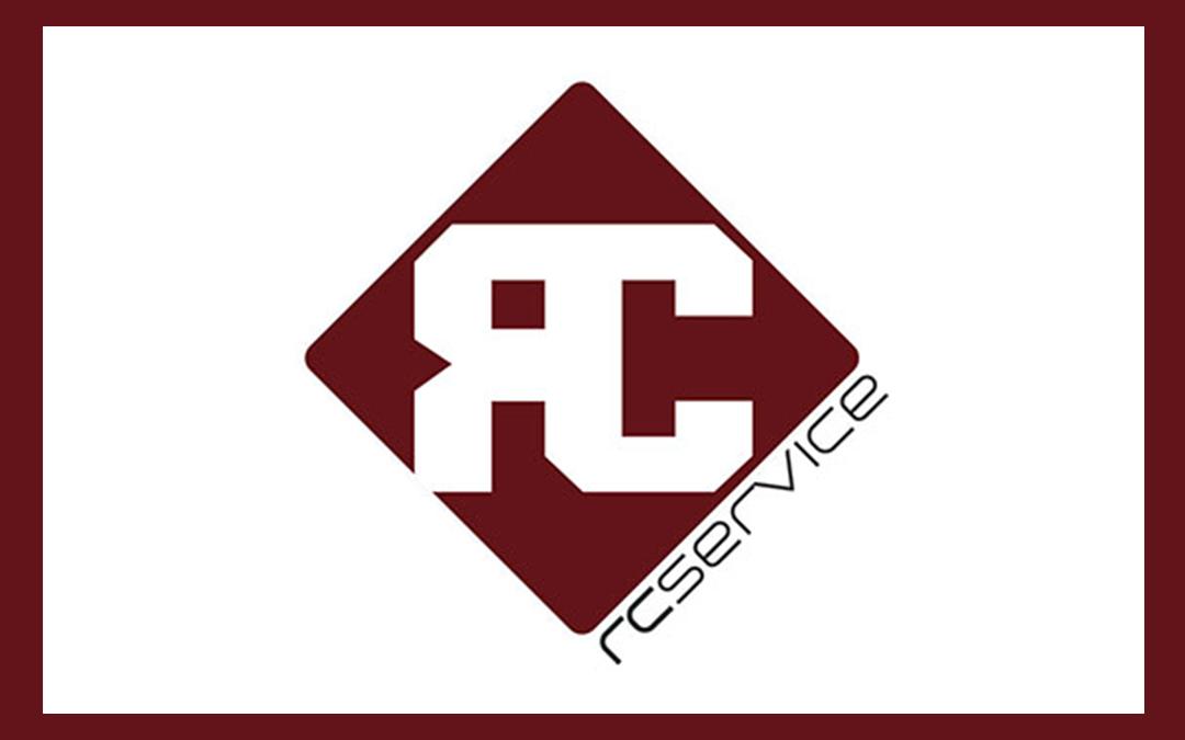 logo rc service