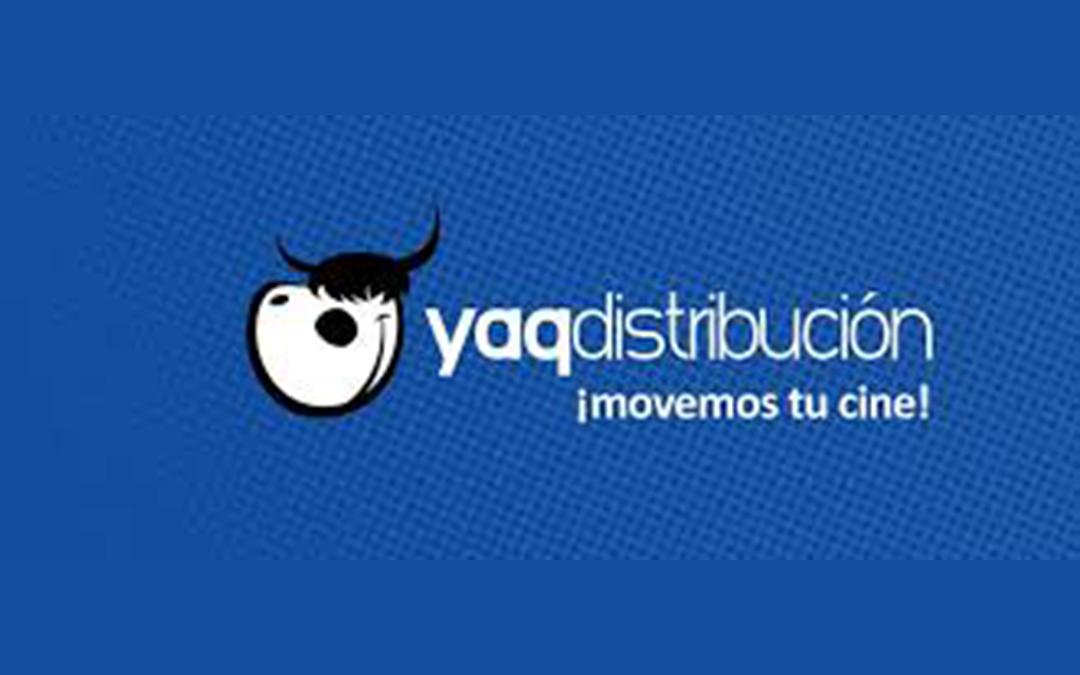 YAQ Distribución participa nuevamente en el segundo premio al mejor cortometraje
