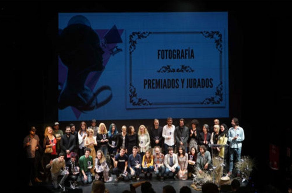 Asistencia de espectadores y Premios del público en el 27FCM-PNR