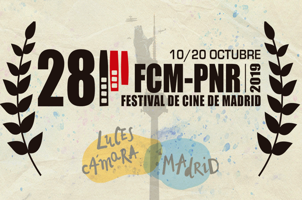 Más de 200 obras en nueve sedes diferentes, encuentros entre cineastas, homenajes y mucho más en la 28º edición del Festival de Cine de Madrid FCM-PNR