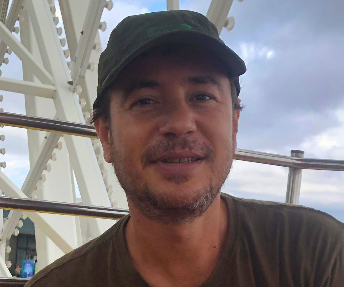 Carlos Polo