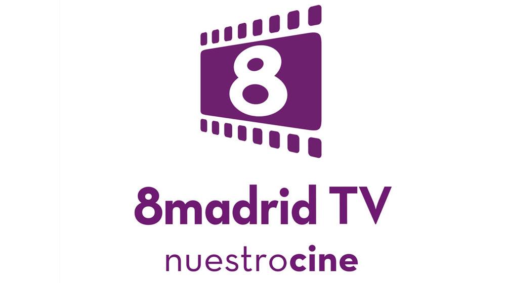 8 Madrid TV respalda al Festival de Cine de Madrid renovando patrocinio y ofrece la emisión del Mejor Cortometraje