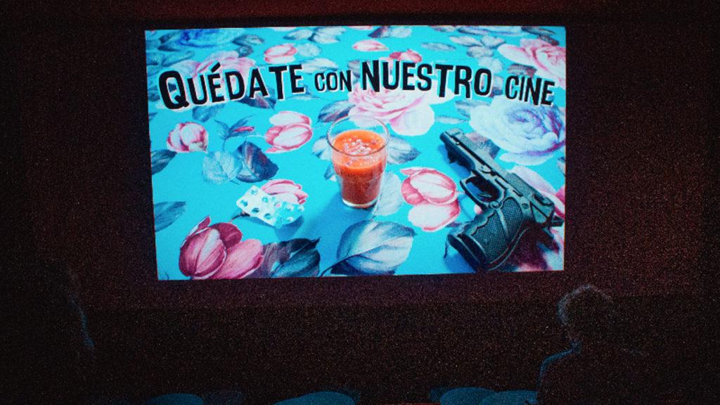 Arranca la segunda semana del Festival de Cine de Madrid (FCM-PNR): cine mexicano, secciones oficiales a competición, paralelas, masterclasses y más, en Sala Equis (Madrid) y online desde toda España