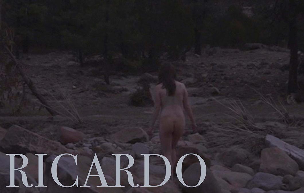RICARDO SIN CABEZA