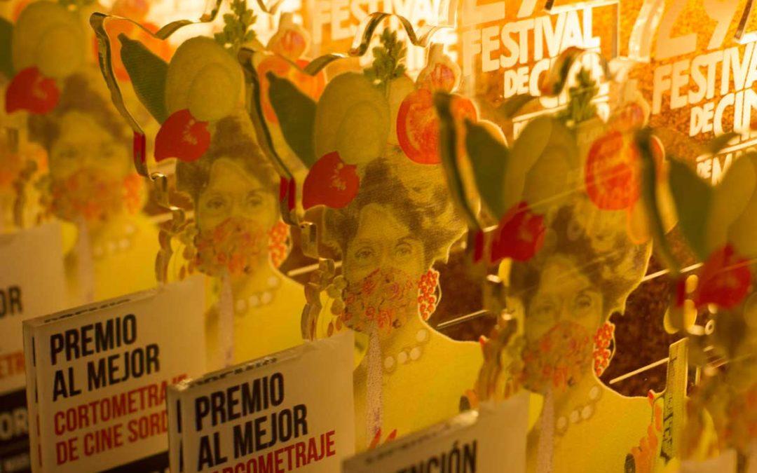 El Festival de Cine de Madrid (FCM-PNR) desvela el palmarés de su edición nº 29