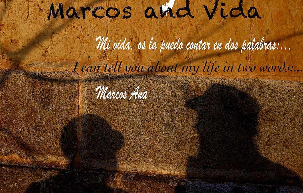 MARCOS Y VIDA